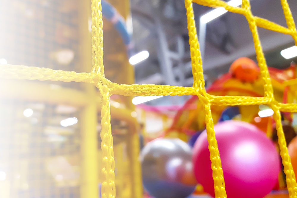Indoor Soft Play Area Design and Installation Services in UK and Europe